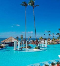 Melia Coco Beach Resort, Puerto Rico