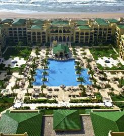 Mazagan Beach and Golf Resort, Morocco