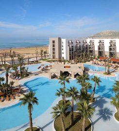Royal Atlas Hotel, Agadir Morocco