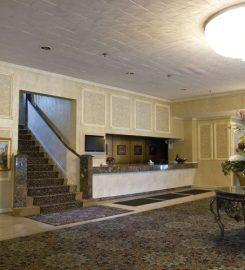 Raleigh Hotel & Resort, South Fallsburg, NY