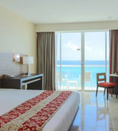 Krystal Grand, Cancun