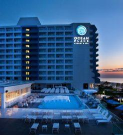 Ocean Place Resort & Spa – Matzah Fun Tours