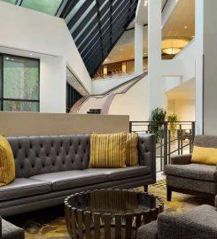 Stamford Hilton Hotel