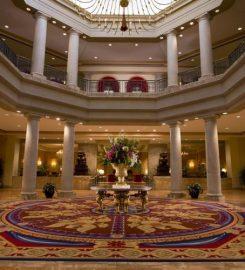 Westfields Marriott Washington Resort – Pesach in the Northeast