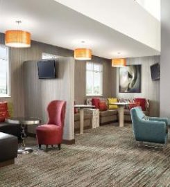 Pourk Residence Inn by Marriott, Kingston, NY