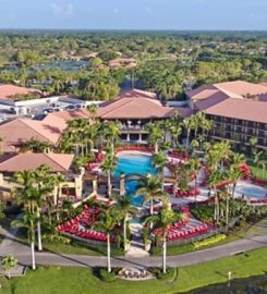 PGA Resort and Spa in West Palm Beach, Florida